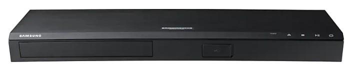 Samsung UBD-M8500/XY 4K Ultra HD Blu-ray Player