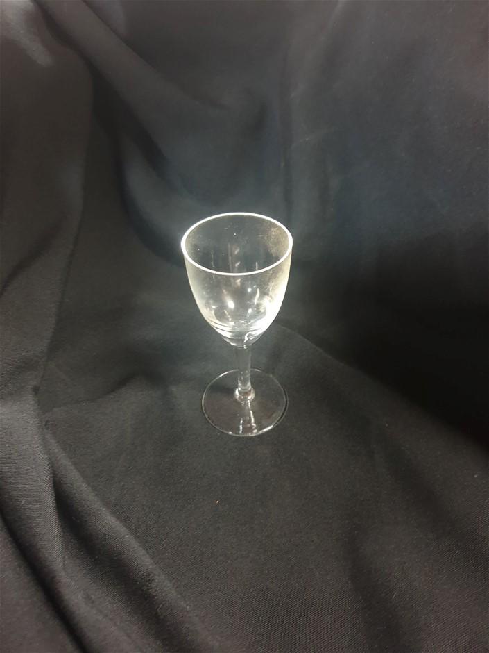 22 x Port Glasses 70ml