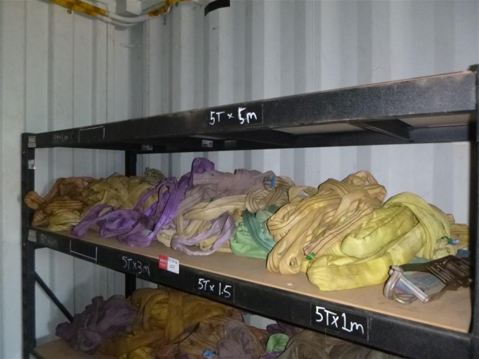 Shelf Slings
