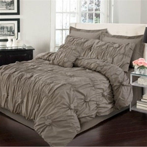 Renee Single Bed Quilt Cover Set by Anfo