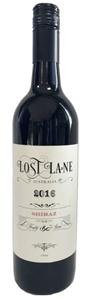 Lost Lane Shiraz 2016 by James Estate (1