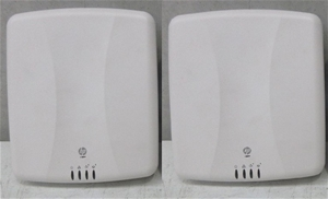 2 x HP Access Points