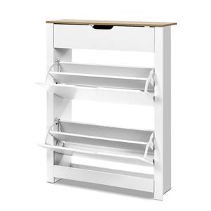 Artiss Shoe Cabinet Rack Storage Organis