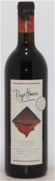 Rouge Homme `Richardsons Red Block` Cabernet Blend 1993 (1 x 750mL), SA.