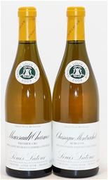 Mixed Louis Latour 1er Cru Wine Pack (2 x 750ml), Burgundy