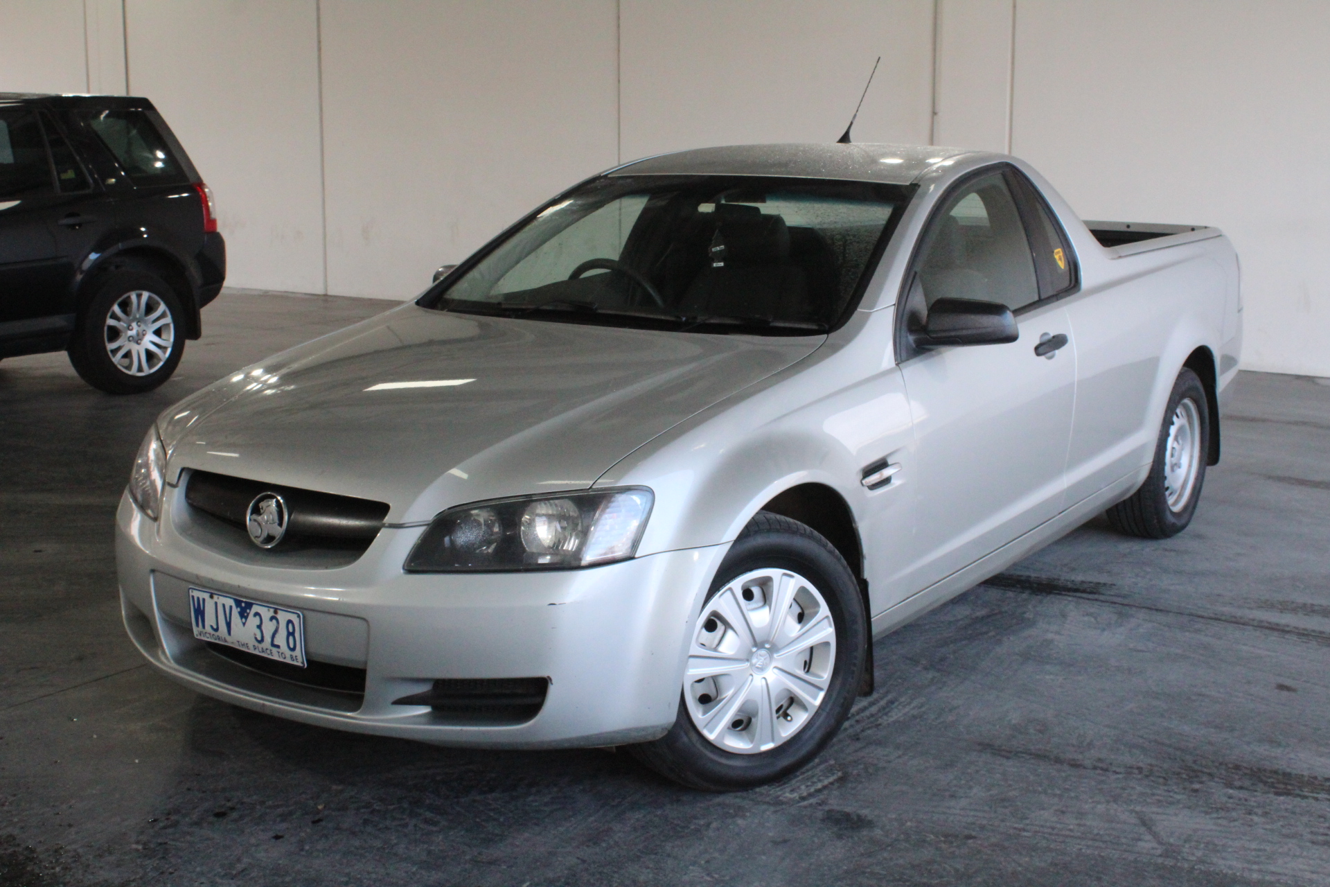 2008 Holden Commodore Omega VE Automatic Ute