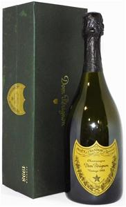 Dom Pérignon 1998 (1 x 750mL), Champagne