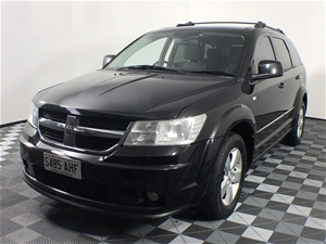 2010 Dodge Journey SXT Automatic 7 Seats