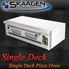 Unused Single Deck Pizza Oven - SDPO-40