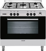 Glem & Emilia Kitchen Appliances
