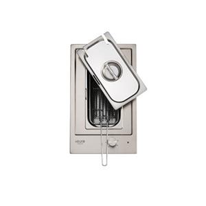 Euro 30cm Electric Deep Fryer, Domino se