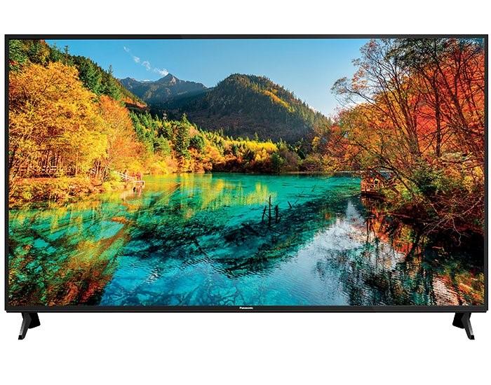 Panasonic TH65GX600A65-inch 4K UHD Smart LED TV
