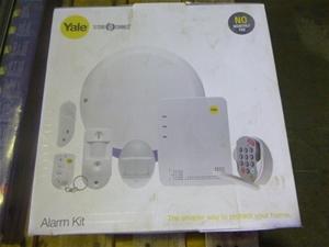 Yale HSA6092 Alarm Kit