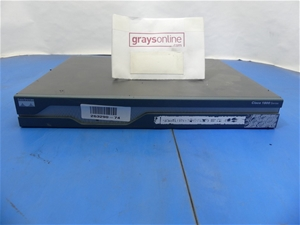 Cisco System Cisco1841 V05 Switch