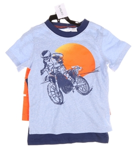 2 x CARTER`S Boy`s 3pc Clothing Sets, Si