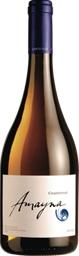 Amayna Chardonnay 2009 (12 x  750mL), San Antonio Valley, Cork