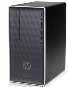 HP Pavilion 590-p0062a PC/i7-8700/16GB/2