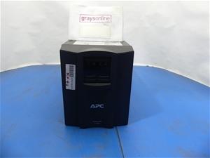 APC SMT1500I UPS