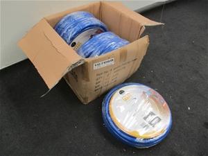 Qty 5 x Extension Leads Aust PVC Air Hos