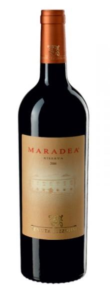 Maradea Riserva DOC 2012 (6 x 750mL) Italy