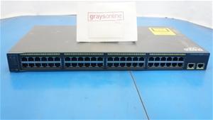 Cisco Catalyst 2960 Switch