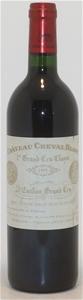 Chateau Cheval Grand Cru Blanc 1995 (1x