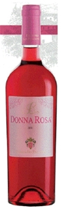 Donna Rosa IGT 2015 (6 x 750mL), Italy