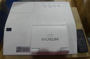 Hitachi CP-AW251N Ultra Short Throw Proj