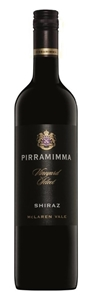Pirramimma Vineyard Select Shiraz 2016 (