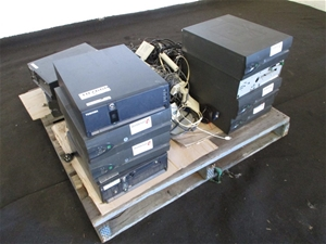 1x Pallet of Point of Sale Equipment