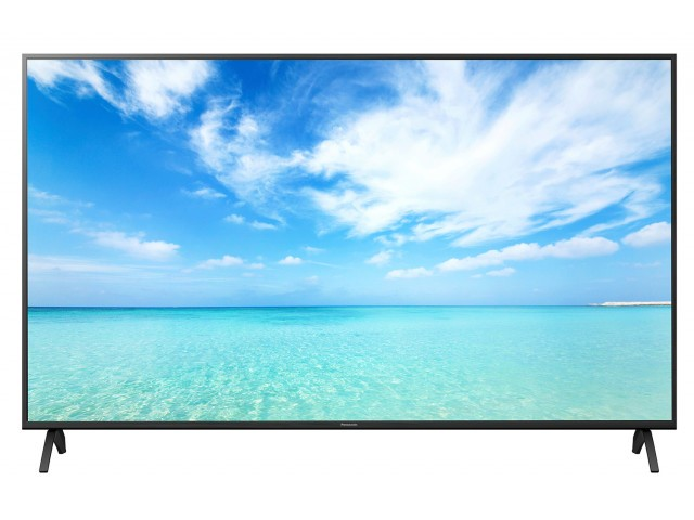 "Panasonic TH65GX740A 65"" LED 4K UHD LED TV"