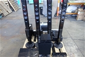 Pallets of Assorted USED/UNTESTED TVs & Audio - NSW Pick up
