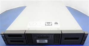 HP MSL2024 Tape Library
