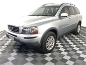 2008 Volvo XC90 D5 Executive T/Diesel AWD 7 Seater SUV