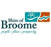 SHIRE OF BROOME SURPLUS ASSETS - LANDSCAPING - WA