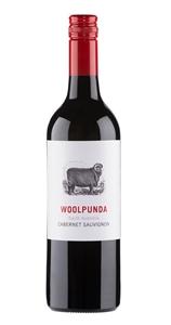 Woolpunda Cabernet Sauvignon 2018 (12 x