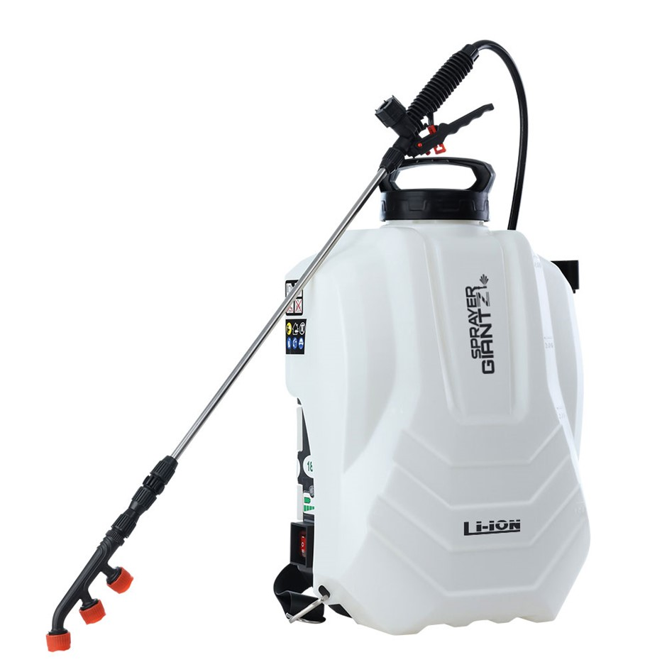 Giantz Weed Sprayer Multifunction Backpack Fertilizing Watering 15L