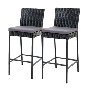 Gardeon Outdoor Bar Stools Dining Chairs