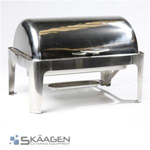 Unused Luxury Stainless Steel Bain Marie