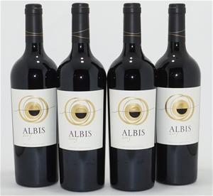 Viña Haras de Pirque ALBIS Cabernet Sauv