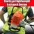 DAKOTA NTBG430 Brushcutter/Line Trimmer Backpack