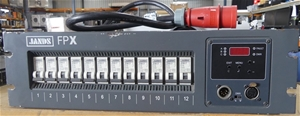 Jands FPX 12 Channel Dimmer