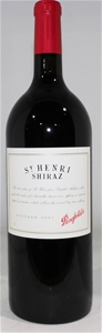Penfolds `St Henri` Shiraz 2001 (1 x 1.5