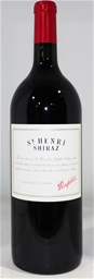 Penfolds `ST Henri` shiraz 2008 (1x 1.5L Magnum), SA . cork closure.