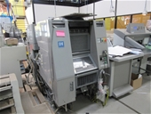 UNRESERVED Envelope Manufacturing & Surplus Equipment