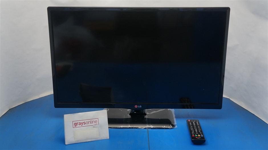 LG 28LY330C-TA Television