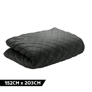 Giselle Bedding Cotton Weighted Blanket