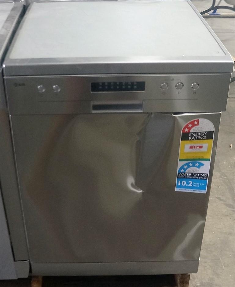 1 Pallet of 4x Ilve Dishwashers (PILFSD61)