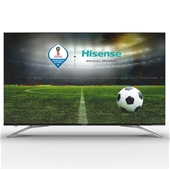 Hisense Big Screen TV Sale - NSW Pickup
