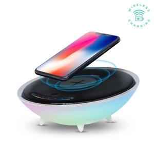 activiva Wireless Charging Stand with RG